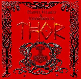 Thor Tremendo Tronador