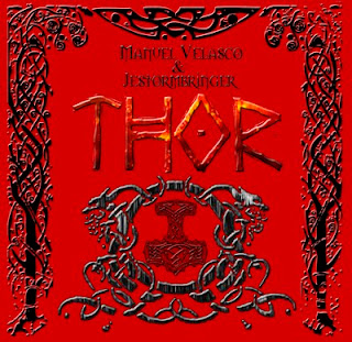Thor, Tremendo Tronador