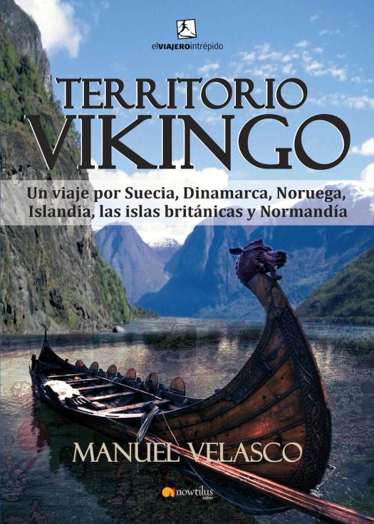 Blog de libros de Manuel Velasco