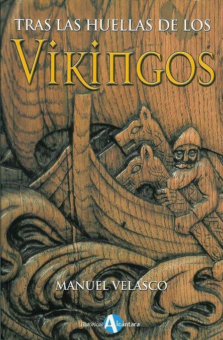 huellas de los vikingos